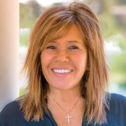 Dr. Bridget Melson (Dr. B)